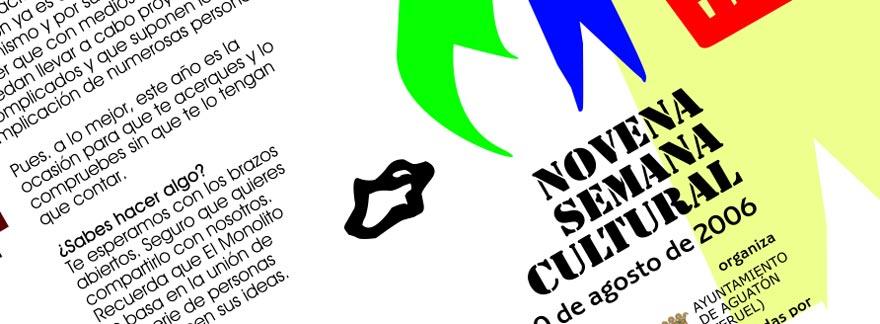 La Semana Cultural enseña a reciclar y cuidar el medio ambiente