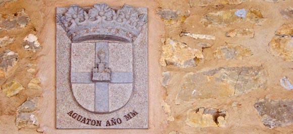 Ayuntamiento de Aguatón