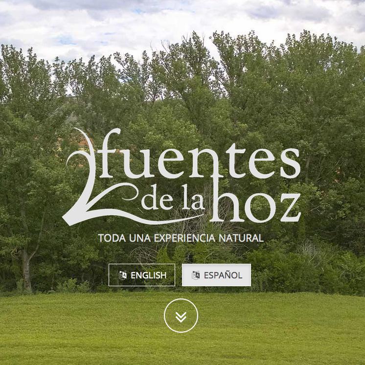Apartamentos turísticos Fuentes de la Hoz | Turismo rural en Aguatón (Teruel)
