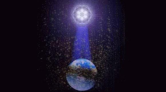 Semana Cultural 2009: La mística llega a Aguatón con la energía pleyadiana